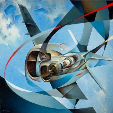 Aeropittura e Secondo Futurismo